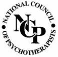 Registered member of the National Council of Psychotherapists