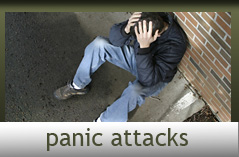 Control Panic Attacks with hypnotherapy, Sheffield